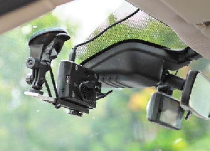 「おすすめ開発製品」キャプチャーライン2.0(道路画像配信システム)